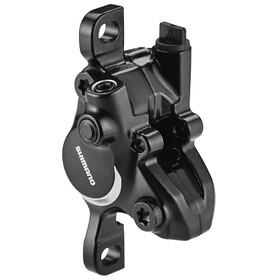 Shimano MTB BR-M365 - Étrier frein à disque - roue avant/arrière hydraulique noir